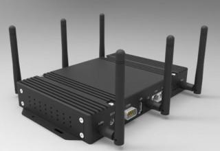"AdvanWISE's world's first Halow IoT Gateway ""HG-3000"""