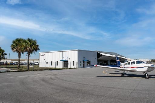ATP Flight School Doubles Capacity at Jacksonville Executive at Craig Airport