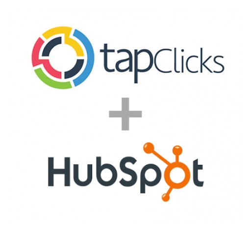 TapClicks Becomes a HubSpot Connect Beta Integrator Providing Marketing With Unified Reporting Across HubSpot Marketing and 193 Mar-Tech Platforms