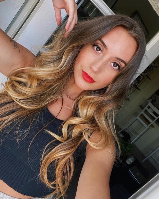Sarah Francati Joins the Influencer Marketing Factory as TikTok Talent