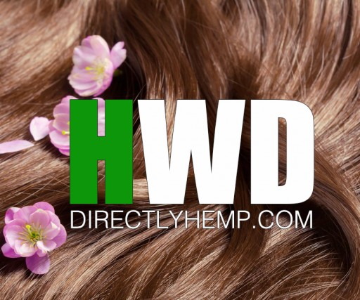 New Beauty Hair Care Line Launched With DirectlyHemp