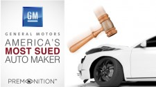 Most Sued Auto Maker 2017