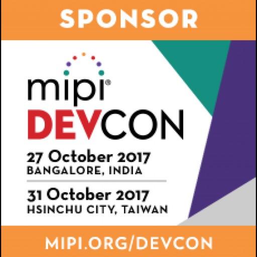 Introspect Sponsors MIPI DevCon 2017