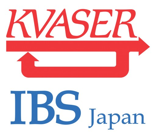 IBS Japan Joins Kvaser AB Sales Network