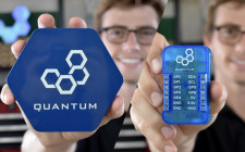Quantum Integration's IoT platform takes off