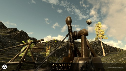 Avalon Lords: Dawn Rises Implements Siege Units, Troop Formations, Spectator Mode GUI.