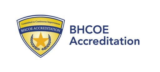 BHCOE Achieves ANSI Accreditation by the American National Standards Institute