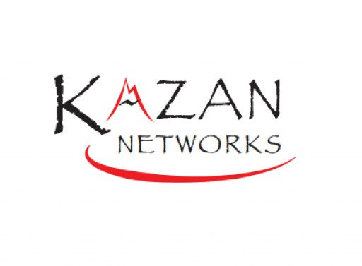 Kazan Networks Demonstrates NVMe Over Fabrics Solution at Intel Developer Forum