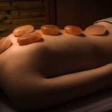 Himalayan Salt Stone Massage Therapy