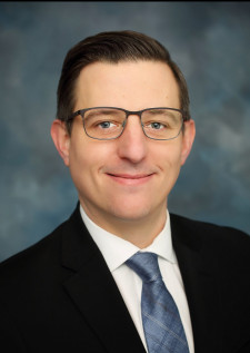 Travis Ansel, HSG Managing Partner