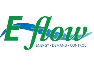 E~flow logo