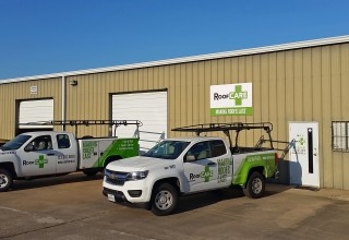 RoofCARE's Houston Branch