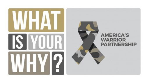 America's Warrior Partnership Asks What is Behind the WHY?
