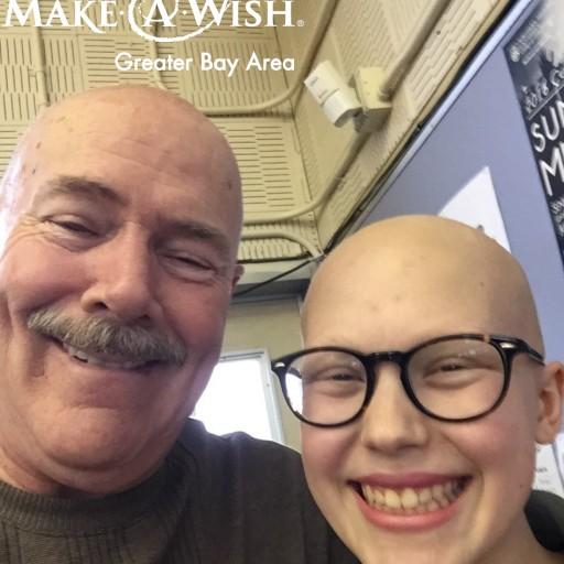 Make-a-Wish Grants Extraordinary Wish to Diablo Wind Symphony (A Program of BDPA)  Member Ruby Goshert