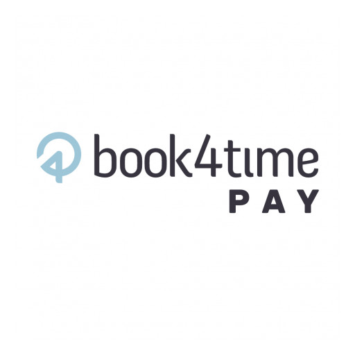 Book4Time Launches Its Fully Integrated Payment Solution Book4Time Pay