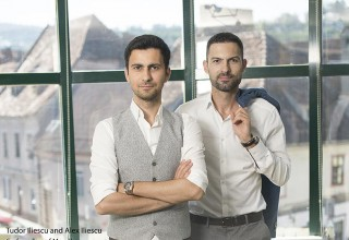Co-Founders of Mondly