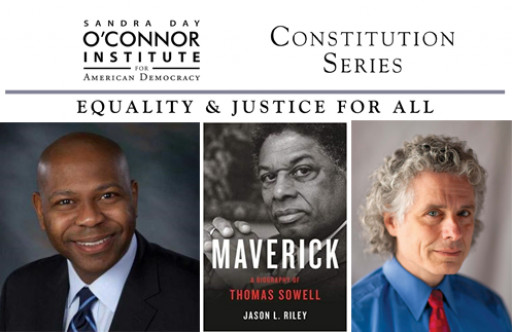 O'Connor Institute Constitution Series to Showcase Thomas Sowell