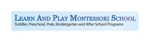 Learn & Play Montessori Announces 10,000 Subscribers to Online Montessori Preschool Channel