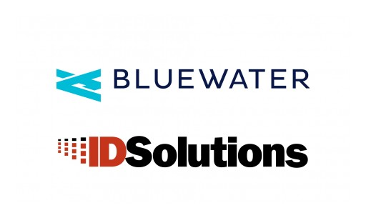 Bluewater Announces Strategic Alliance With IDSolutions