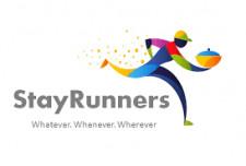 StayRunners - Whatever Whenever Wherever