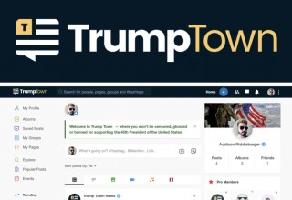TrumpTown.com