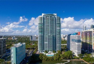 Santa Maria Condominium on Brickell