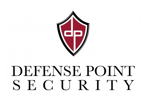Defense Point Security Awarded Navy's SeaPort Enhanced Contract Vehicle