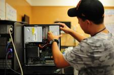 Hardware Technician Training
