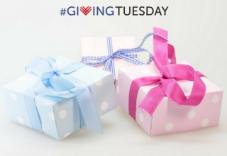GivingTuesday Fundraising Ideas