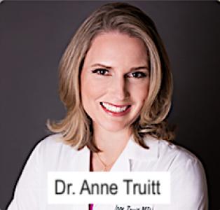 Dr. Anne Truitt