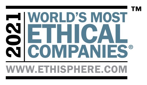 Ethisphere to Open 2021 World's Most Ethical Companies® Application Process on August 7, 2020