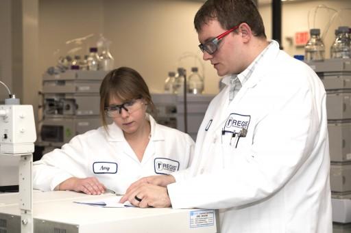 Regis Technologies' 2019 FDA Inspection Yields NAI Classification (Zero 483s)