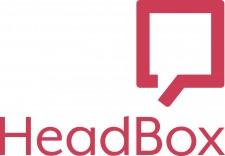 HeadBox Logo