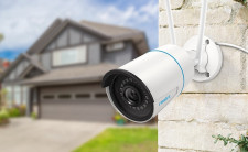 Reolink RLC-510WA 5MP WiFi Smart Detection Security Camera