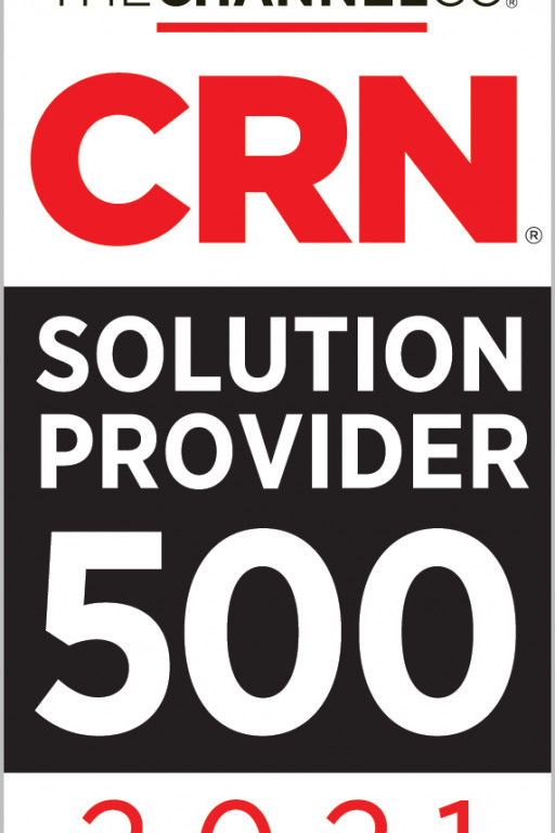 BCM One Featured on CRN's 2021 Solution Provider 500 List