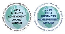 EBJ and CCBJ Business Achievement Awards
