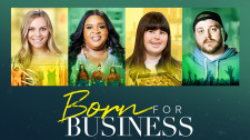 Born for Business