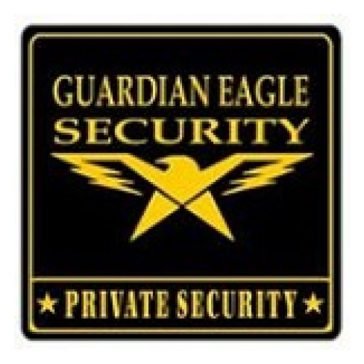 Guardian Eagle Security Delivering the Best of Security Guard Solutions in Los Angeles