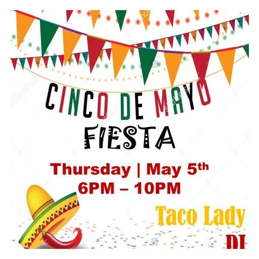 TENTEN Wilshire: Cinco De Mayo Fiesta - Bring Your Amigos