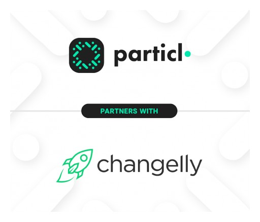 Privacy Platform Particl Forms Strategic Alliance With Changelly