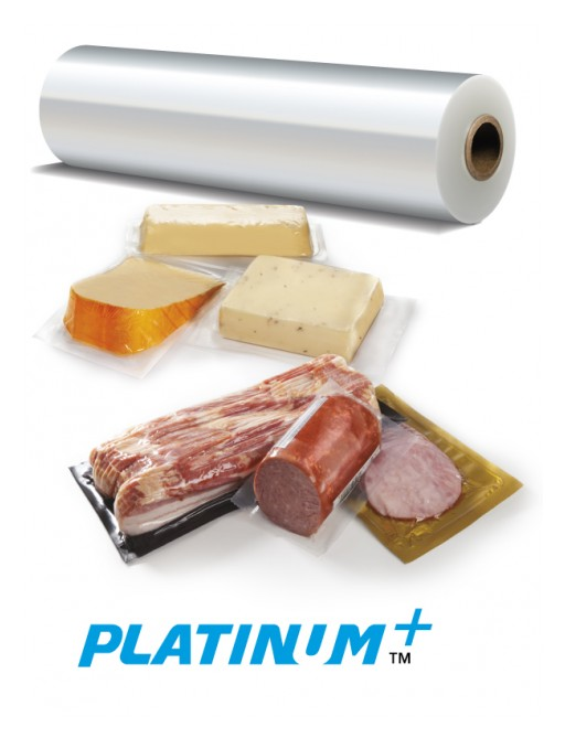Flair Flexible's Enhanced PLATINUM+ Thermoforming Films Boost Efficiency and Cost Savings