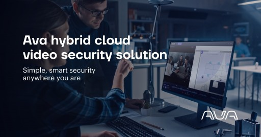 Ava Launches the Aware Cloud Video Security Solution
