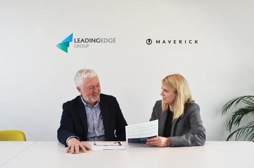 Marketing Partnership Fuels Global Growth
