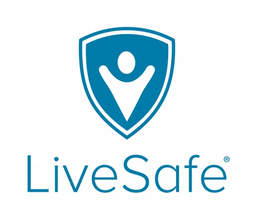 LiveSafe's Risk Intelligence Platform Receives Homeland Security SAFETY Act Certification