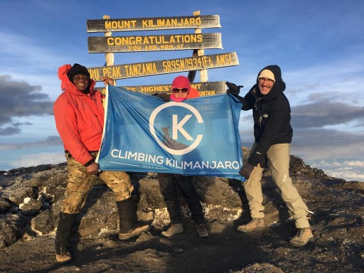 Climbing Kilimanjaro Accepting Reservations for June Through October Climbing Season