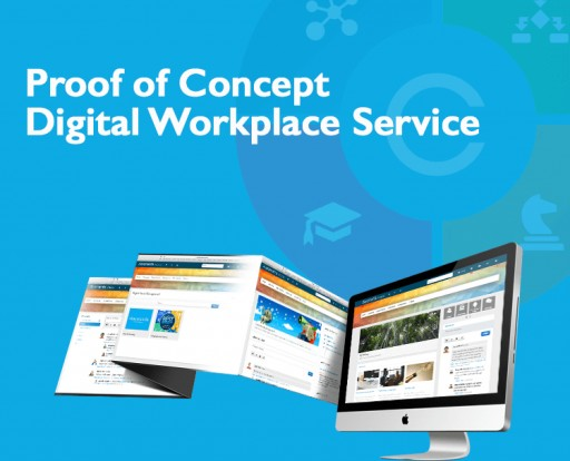 Claromentis Launches a Proof of Concept Digital Workplace Service