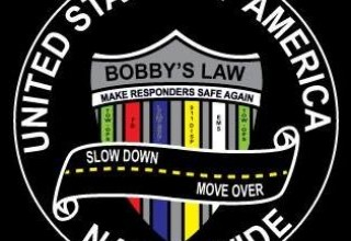 Bobby's Law logo