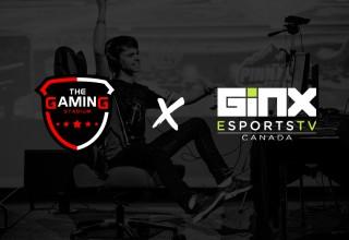 TGS x GINX Esports TV Canada