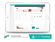 HCSS Trucking Free for COVID-19 Crisis