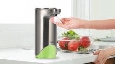 SVAVO Launches the Latest Tabletop Hands-Free Foaming Soap Dispenser V-370
